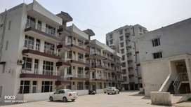 3bhk semi-furnished ready to move flats