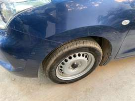 Baleno R15 185 new tyre used only 1000km