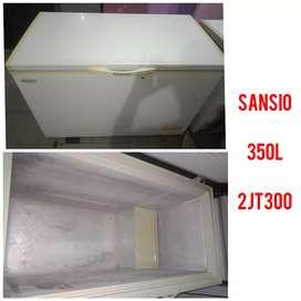 Freezer Sansio 350 L Depok 2