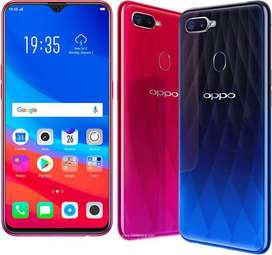Oppo f9 exchange only iPhones