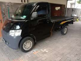 Daihatsu Gran Max 1.3 pick up pribadi joss