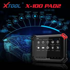 X100 PAD2 Special Functions Expert - Ahmedabad