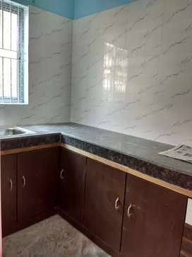 Two room part house rent at chandmari near pwed office