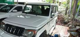 Mahindra Bolero 2013 Diesel SLX2WD