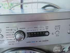 Ifb front load Selena aqua washing machine
