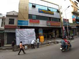 Commercial space in Magadi road opposite to adnjan theater for rent