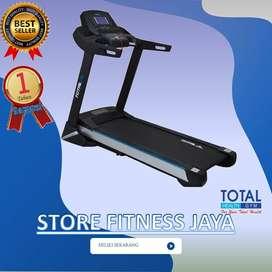 Treadmill elektrik TL 199 | 3Hp