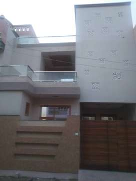 (NEAR DBLOCK SHASTRI NAGAR) 135 YARD LUXURY DUPLEX HOUSE 1.18 CRORE