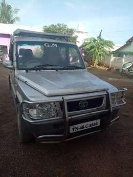 TATA SUMO VICTA 2004 ₹-95000