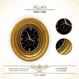 JAM DINDING LAFADZ ALLAH
