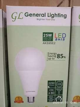 Lampu LED General Lighting