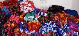 Cotton Dupatta 55 rupees whole sale only