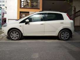 Fiat Grand Punto 2010 Well Maintained
