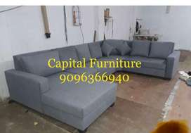 Latest design Modern look Sofa set in U shaped