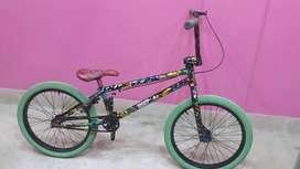 Original BMX UK Imported