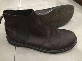 Sepatu Boots Docmart size 14/48 Original