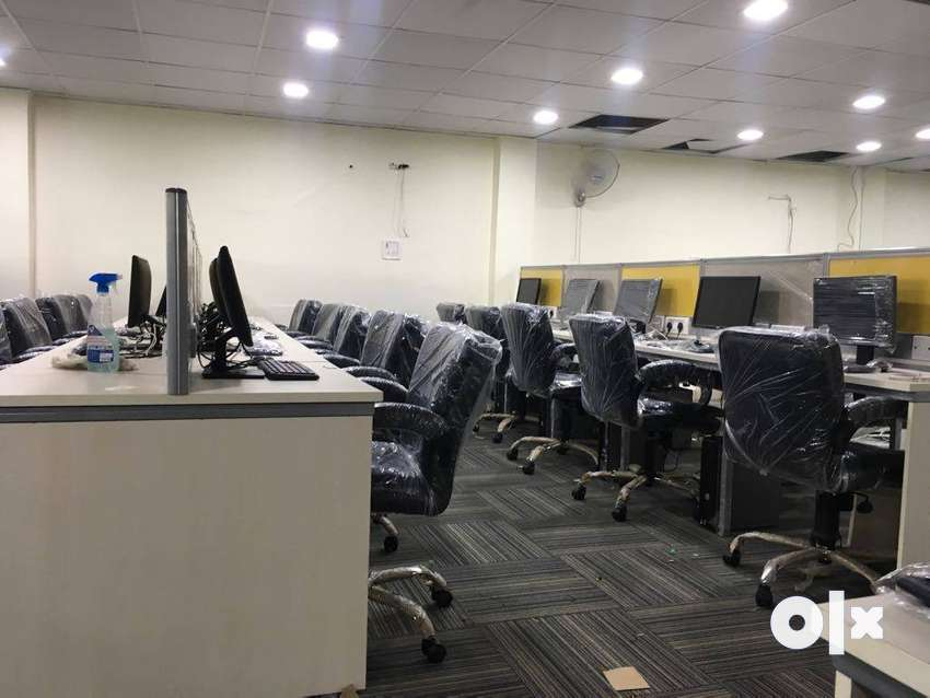Call Centre Seats For Rent 0