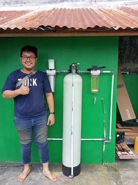 Tabung Filter Frp 1054 Pembersih air sumur bor, gali dan pdam