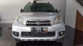 Daihatsu Terios TX a/t 2011