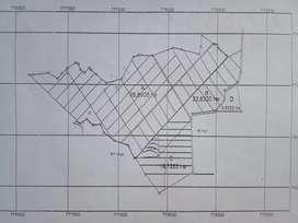 Jual Tanah di okura Rumbai Pekanbaru Riau