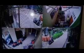 pusat pemasangan kamera cctv Full HD paket kumplit