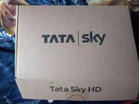Tata sky HD set-up box