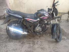 Discover 100 cc 1st owner