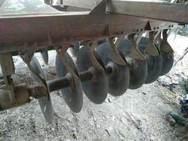 tractor 240 disks 14 for sale