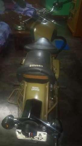Classic 500cc