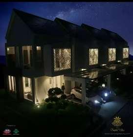 Rumah 2 lantai Winner Sapta Villa