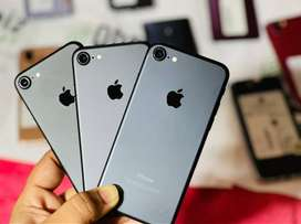 iPhone 7 32GB_fresh_Stock non pta approved mobile tablet