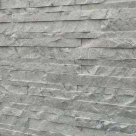 Menerima pemasangan batu alam