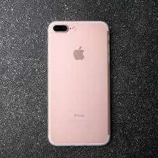Apple iPhone 8 rose gold 128Gb