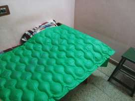 Airbed alone for patients sals