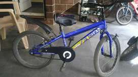 Kids Bicycle age 6-12 year