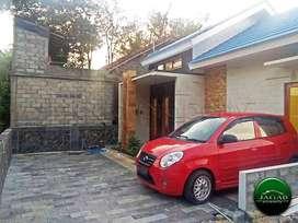 Rumah siap huni di Piyaman dekat RS PKU [HM 132