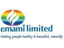 EMAMI Ltd Office Assistant/Helper