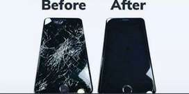 Mobile Glass Changing and Reparing Service