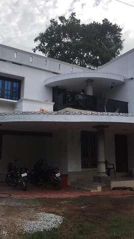 Kottiyam and mylakkadu House for rent ..