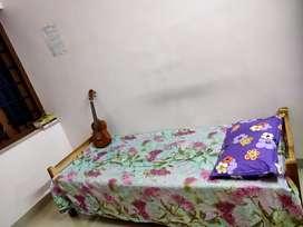 PG accommodation for girls near Nathancode