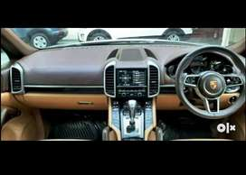 Porche car new model