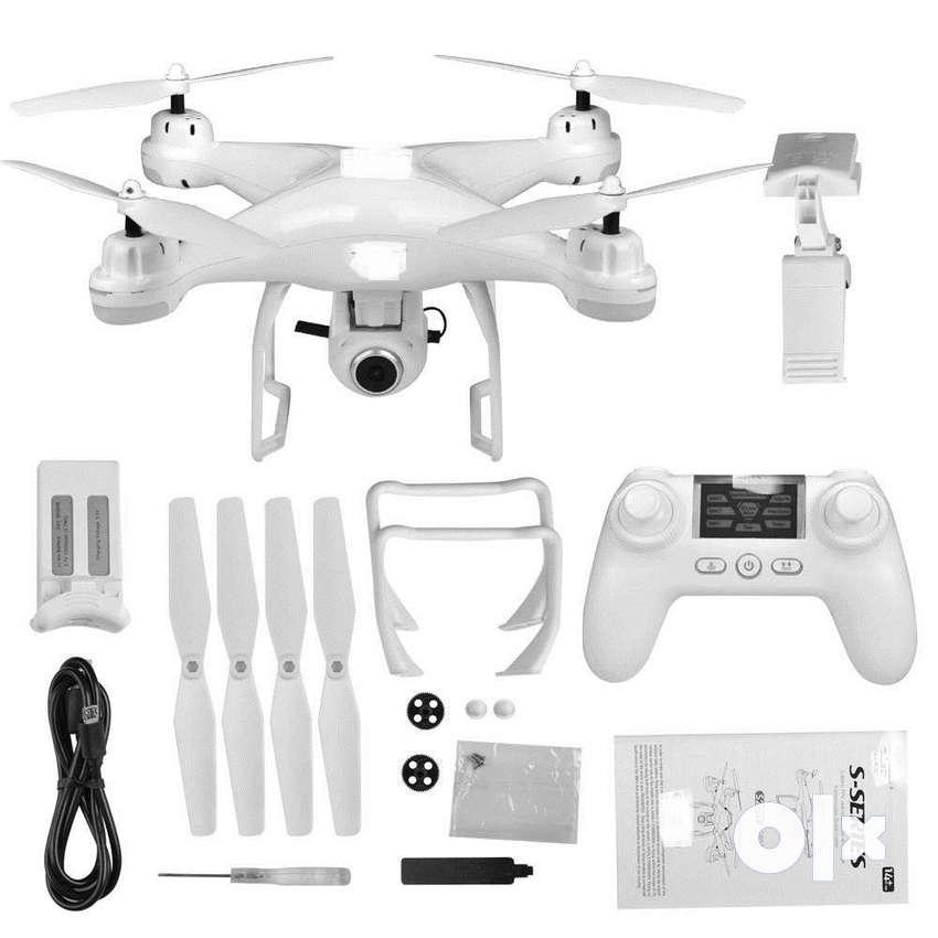 Drone wifi hd Camera with app Control, Headless Mode..106.lklk 0