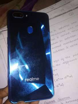 Real me 2 good condition