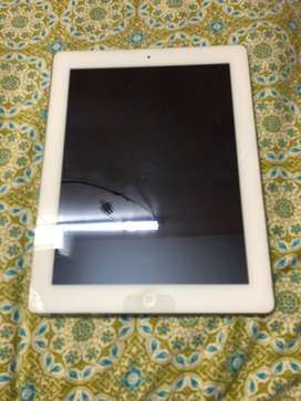 IPAD for sale I pad 2 16 GB