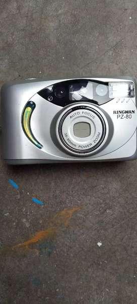 Camera ringhrn