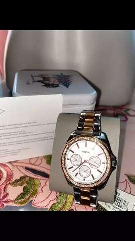 Jam tangan fossil BQ3420