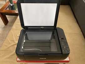 Canon pixma color printer