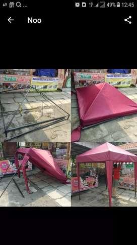 Tenda cafe #minimalis harga terjangkau oleh semua kalangan