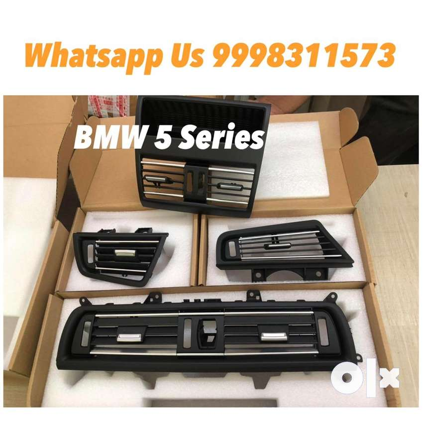 BMW F10 5 Series F10 Contact 0