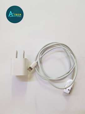 Iphone 6 7 8 Charger for Airpods Apple MFi Certified Lightning Cable